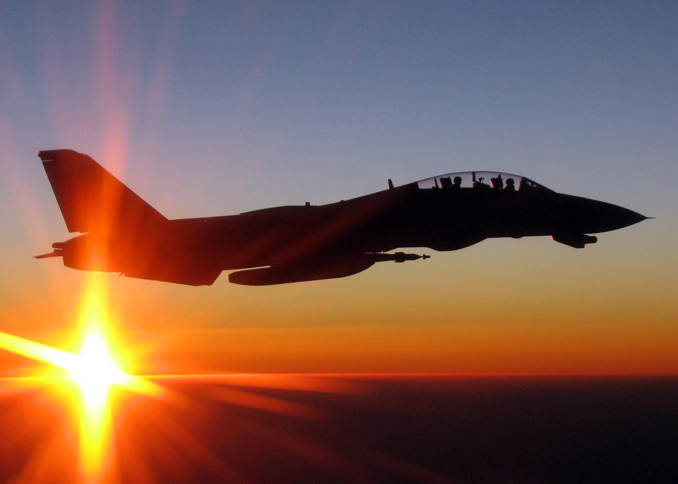 14 afterburner sunset - photo #15