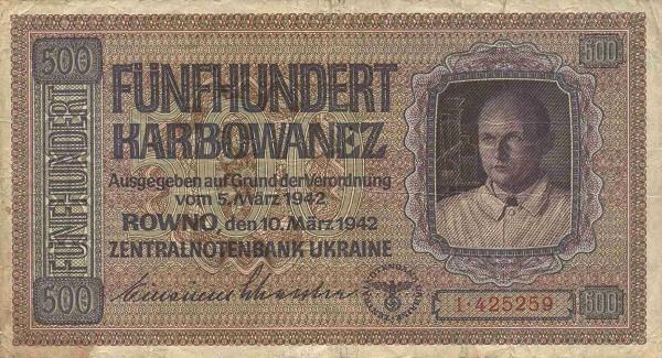 UkraineP57-500Karbowanez-1942-donatedmjd f.jpg
