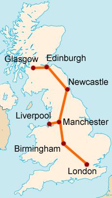 karta manchester england UK Ultraspeed   Wikipedia karta manchester england