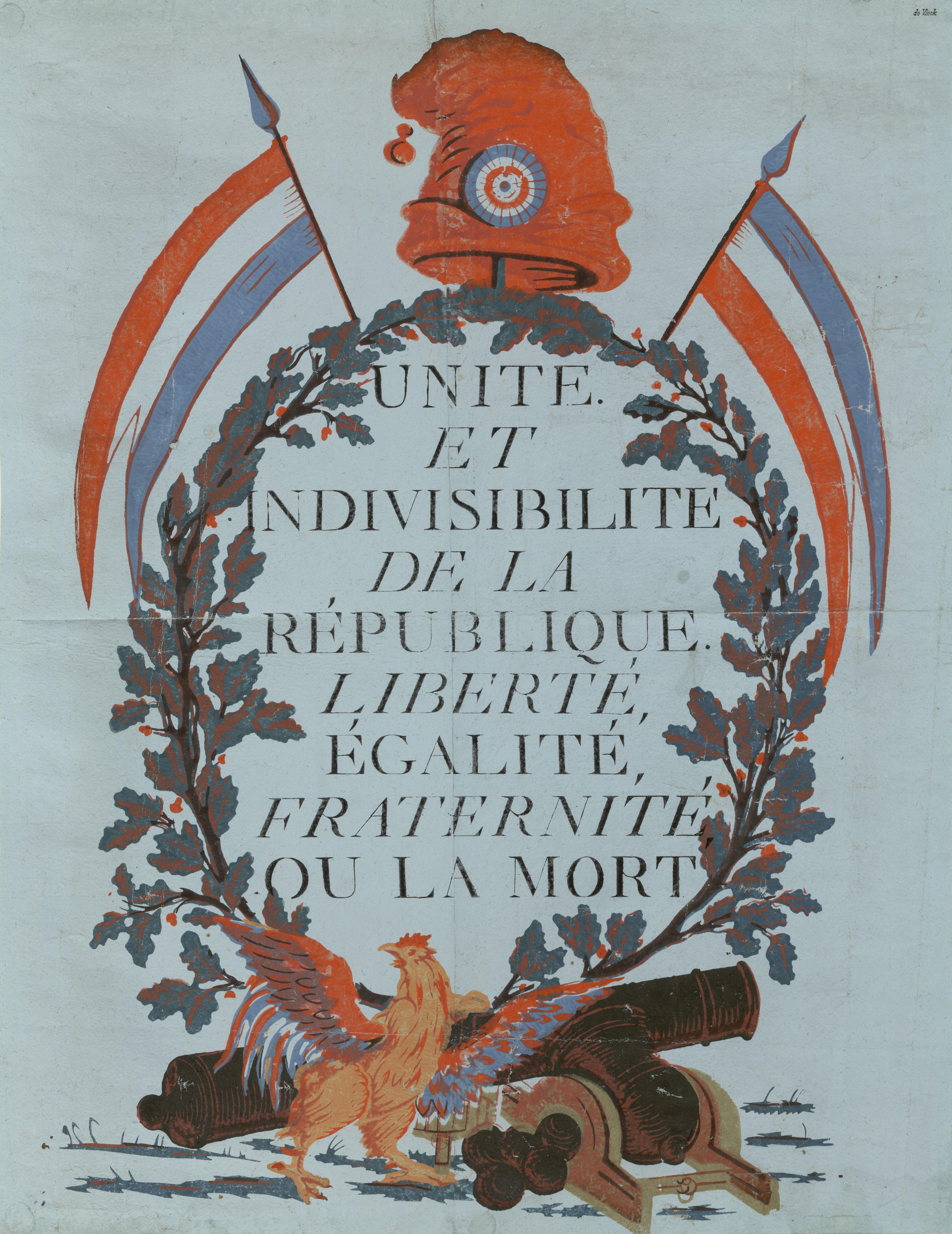 Liberté, égalité, fraternité - Wikipedia
