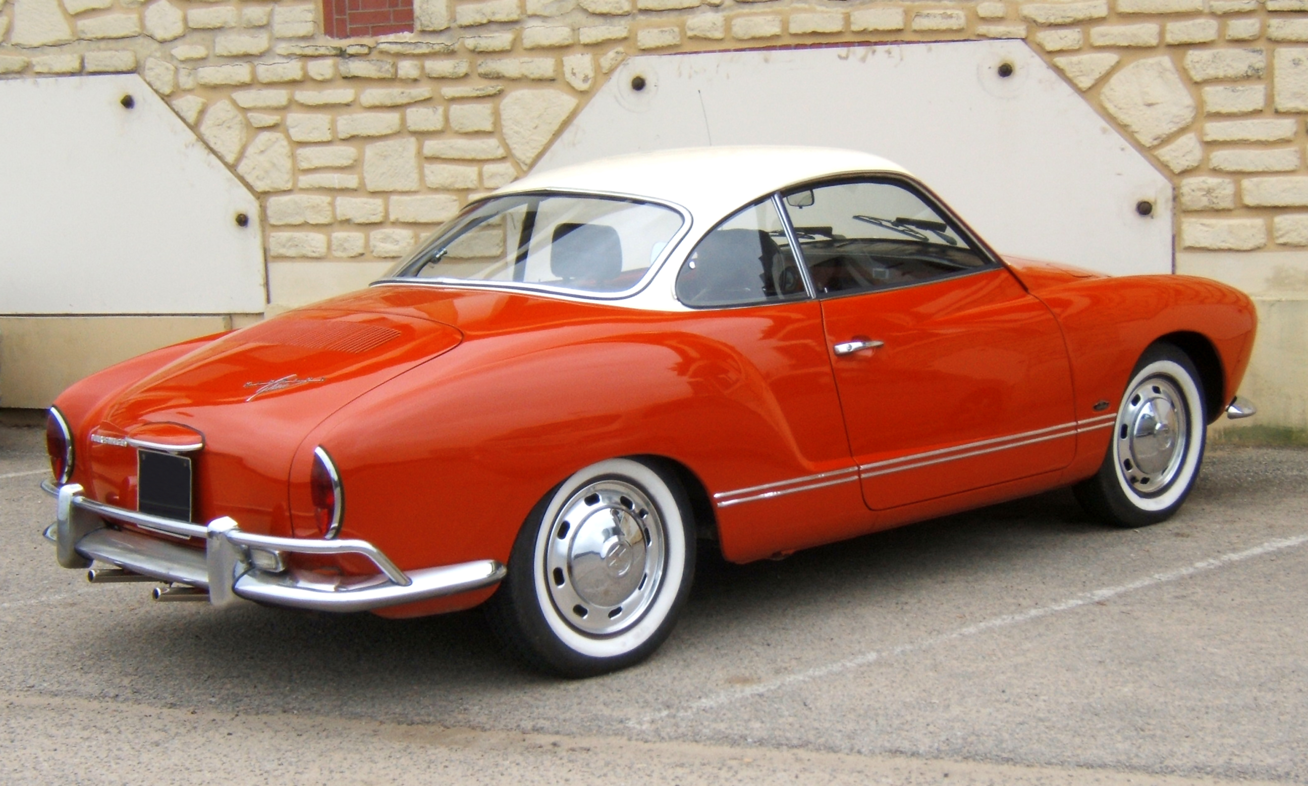 Filevw Karmann Ghia Wikimedia Commons 1961 Ford F100 Pro Street