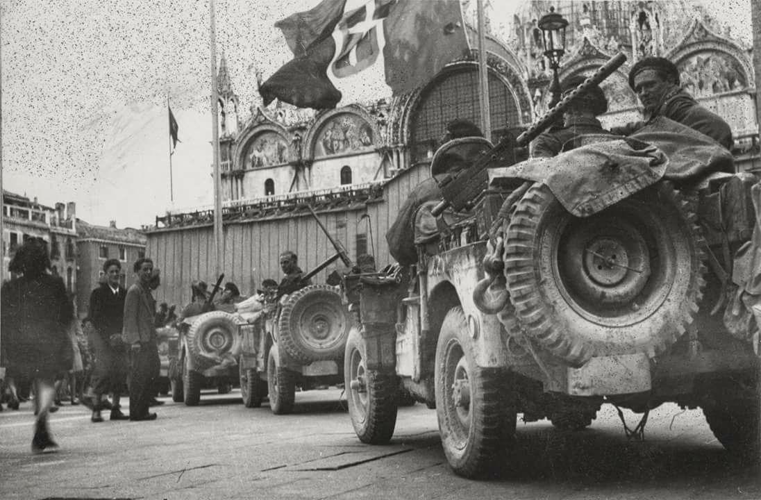 popski u0026 39 s private army