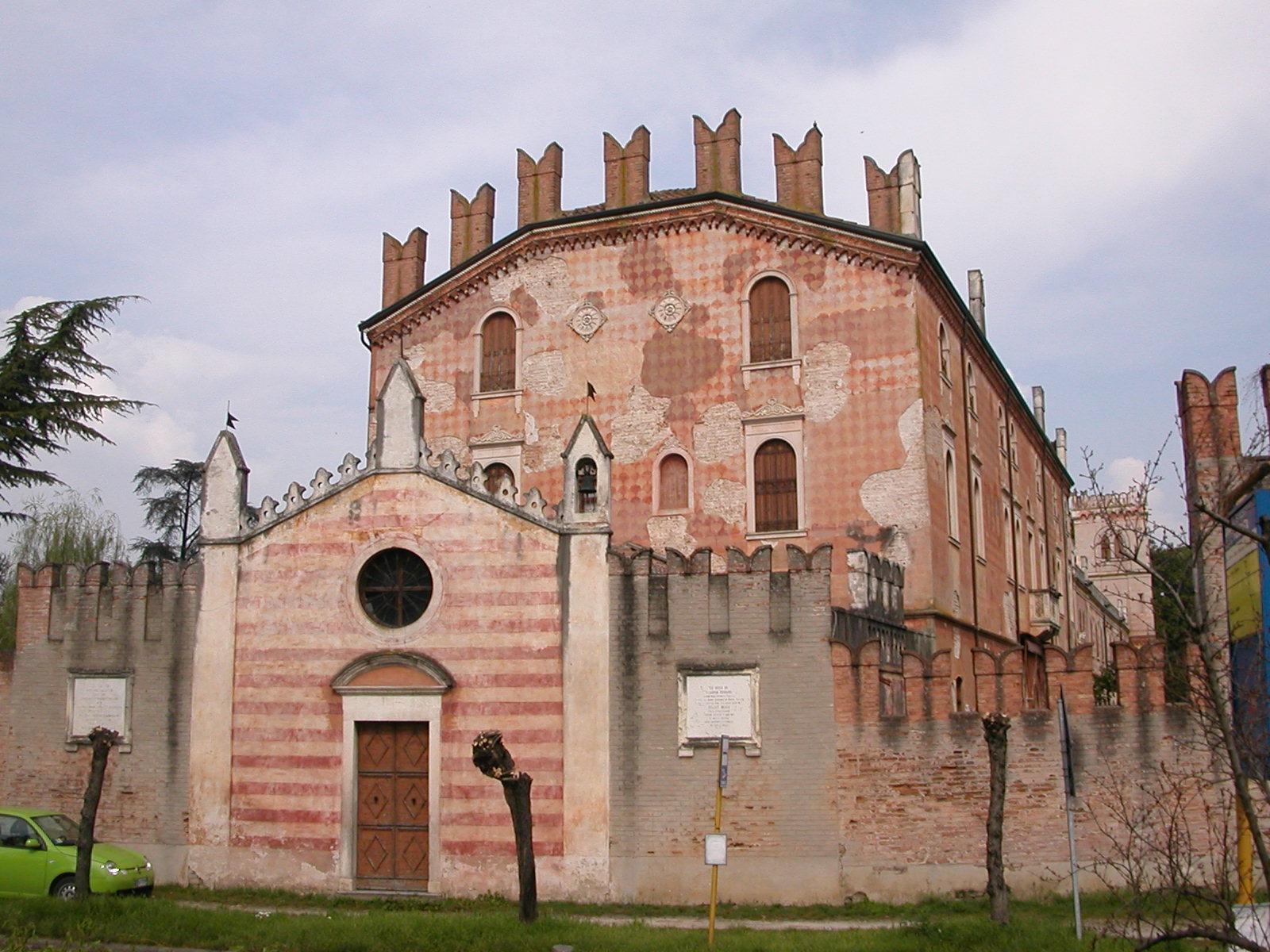 File Villa Miari De Cumani Sant Elena Padua Italy Jpg