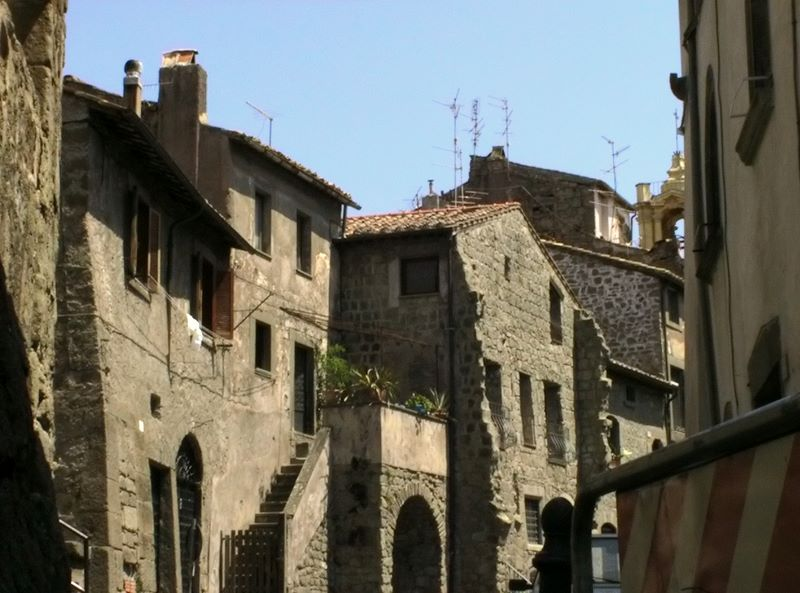 Viterbo Italy  city pictures gallery : Viterbo | Italy