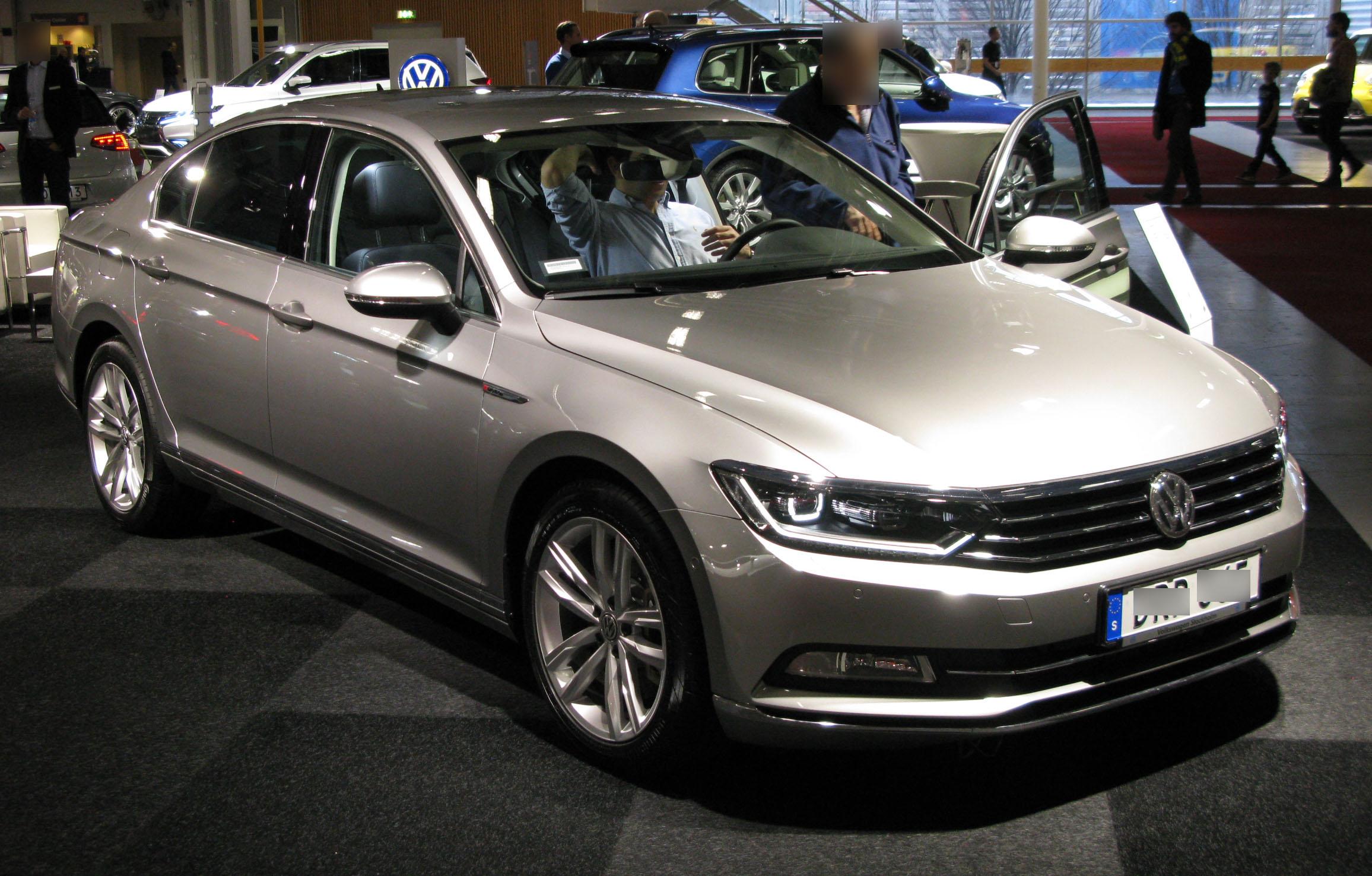 File:Volkswagen Passat B8 fr.jpg - Wikimedia Commons