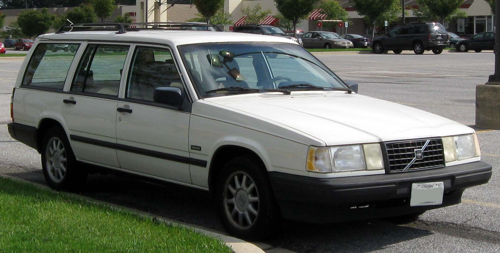 File Volvo 940 Turbo Wagon 09 28 2011 2 Jpg Wikimedia