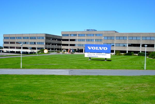 Volvo har planer pa fabrik i ost
