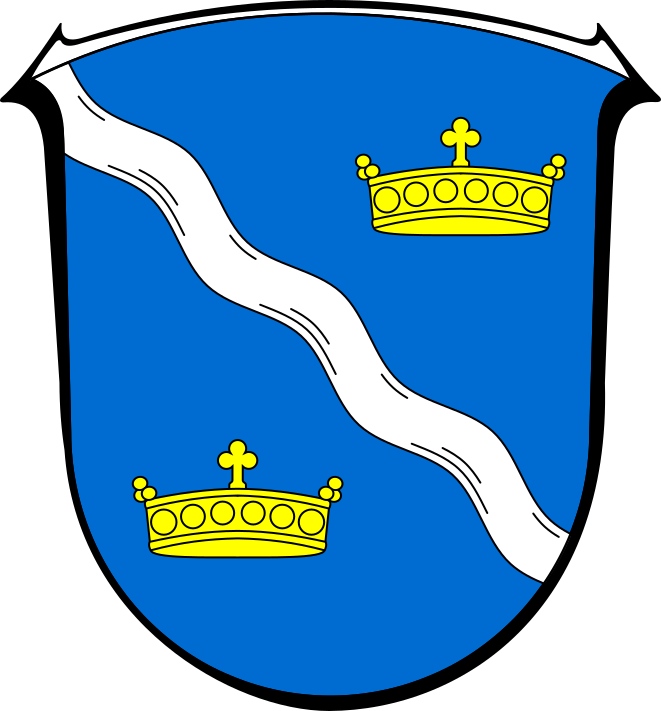 Ober Kainsbach file wappen ober kainsbach png wikimedia commons