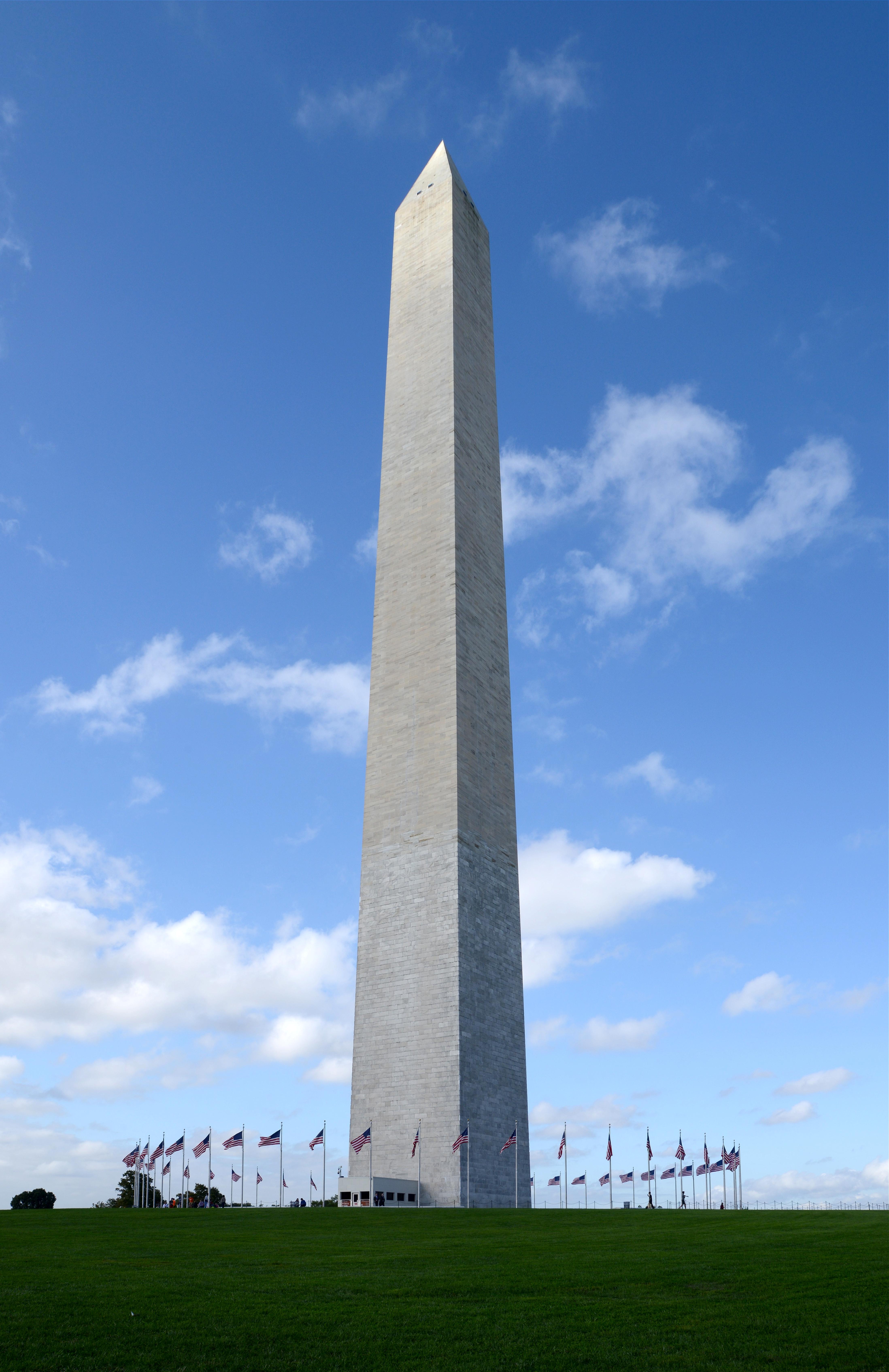 Washington Monument Wikipédia