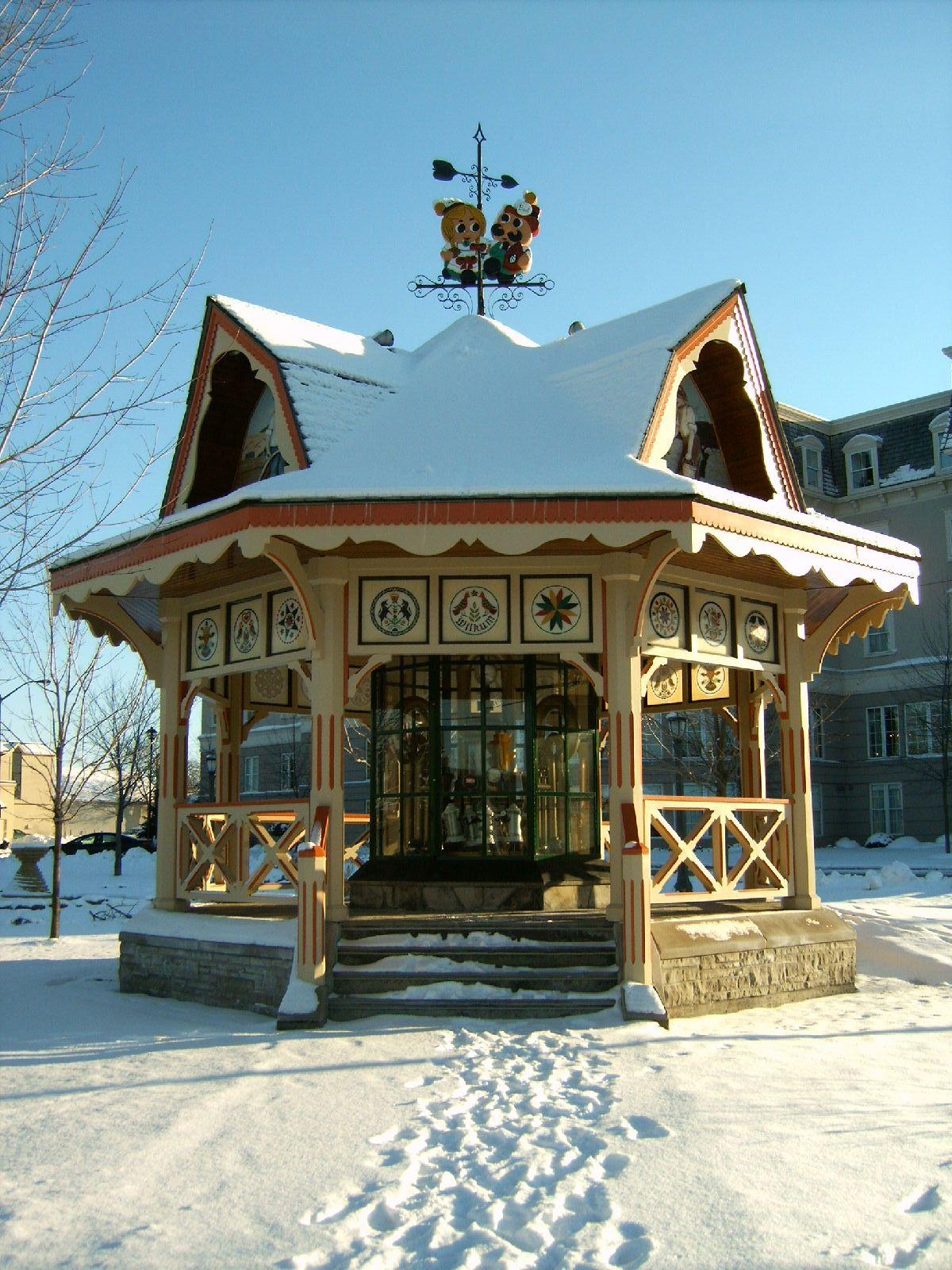 Kitchener Downtown Ontario Homes