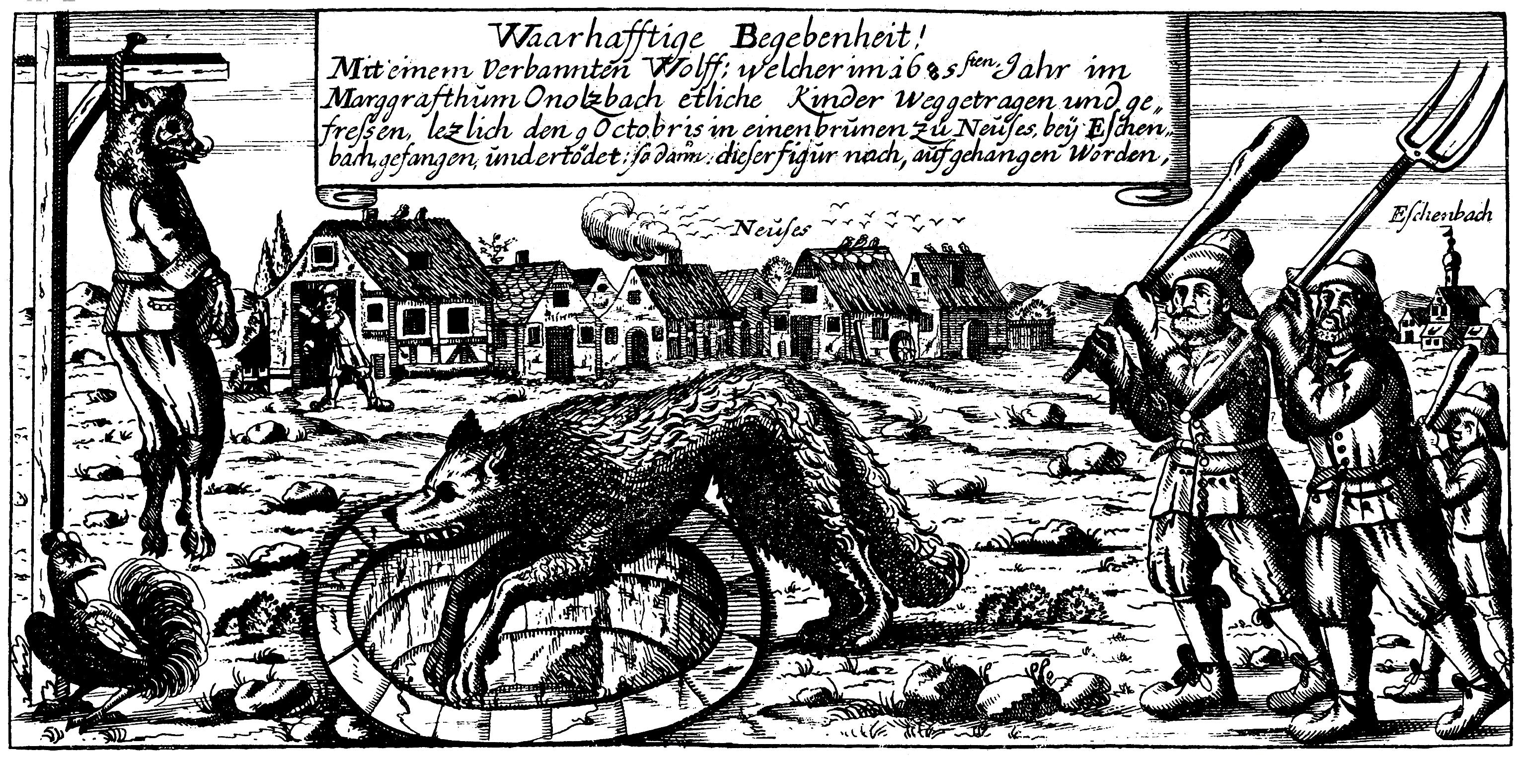 Kết quả hình ảnh cho werewolf wikimedia commons