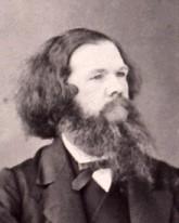 image of Wilhelm Bleek