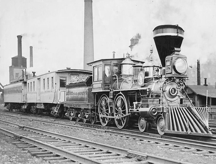 William Crooks Locomotive Wikipedia