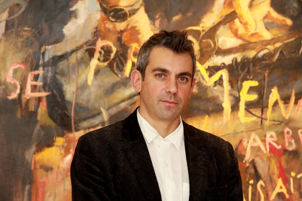 Kaminer in 2008