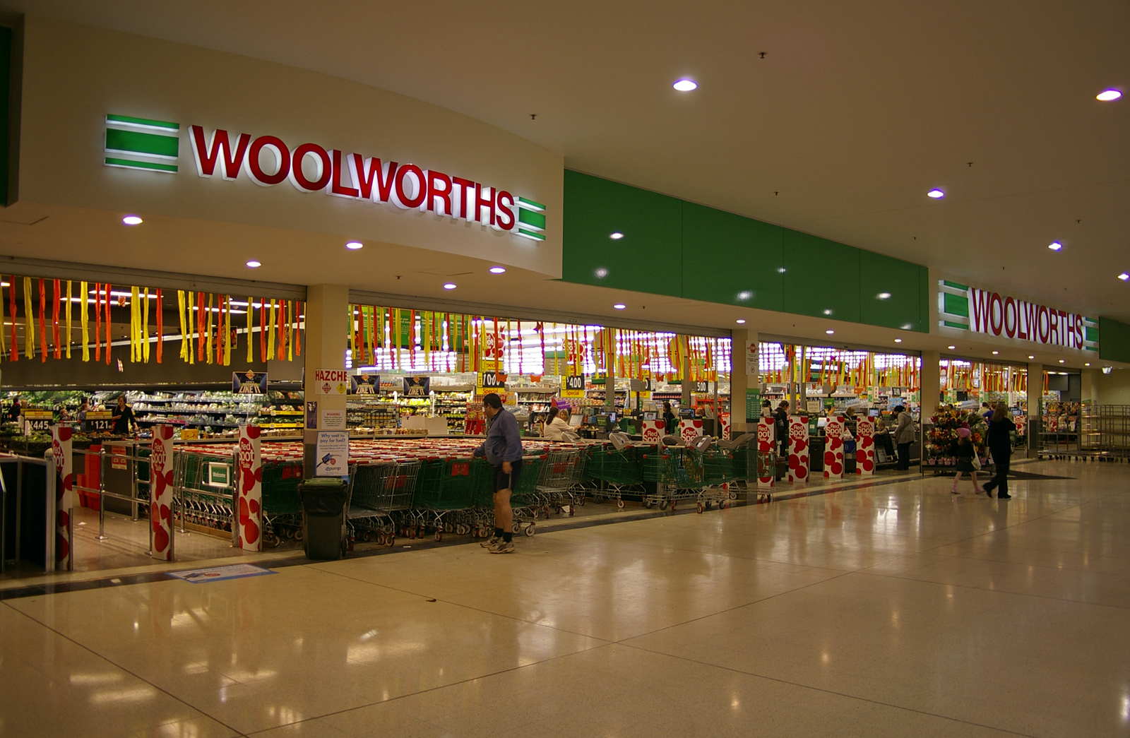 woolworths - photo #35