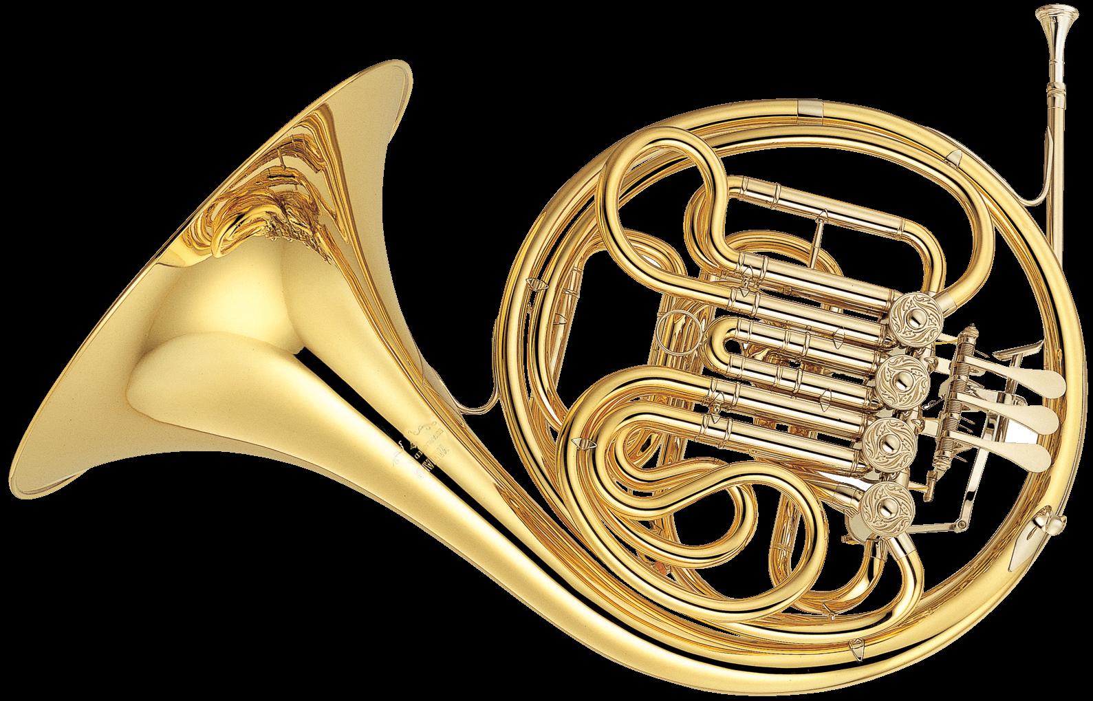 Horn (Blechblasinstrument) – Wikipedia
