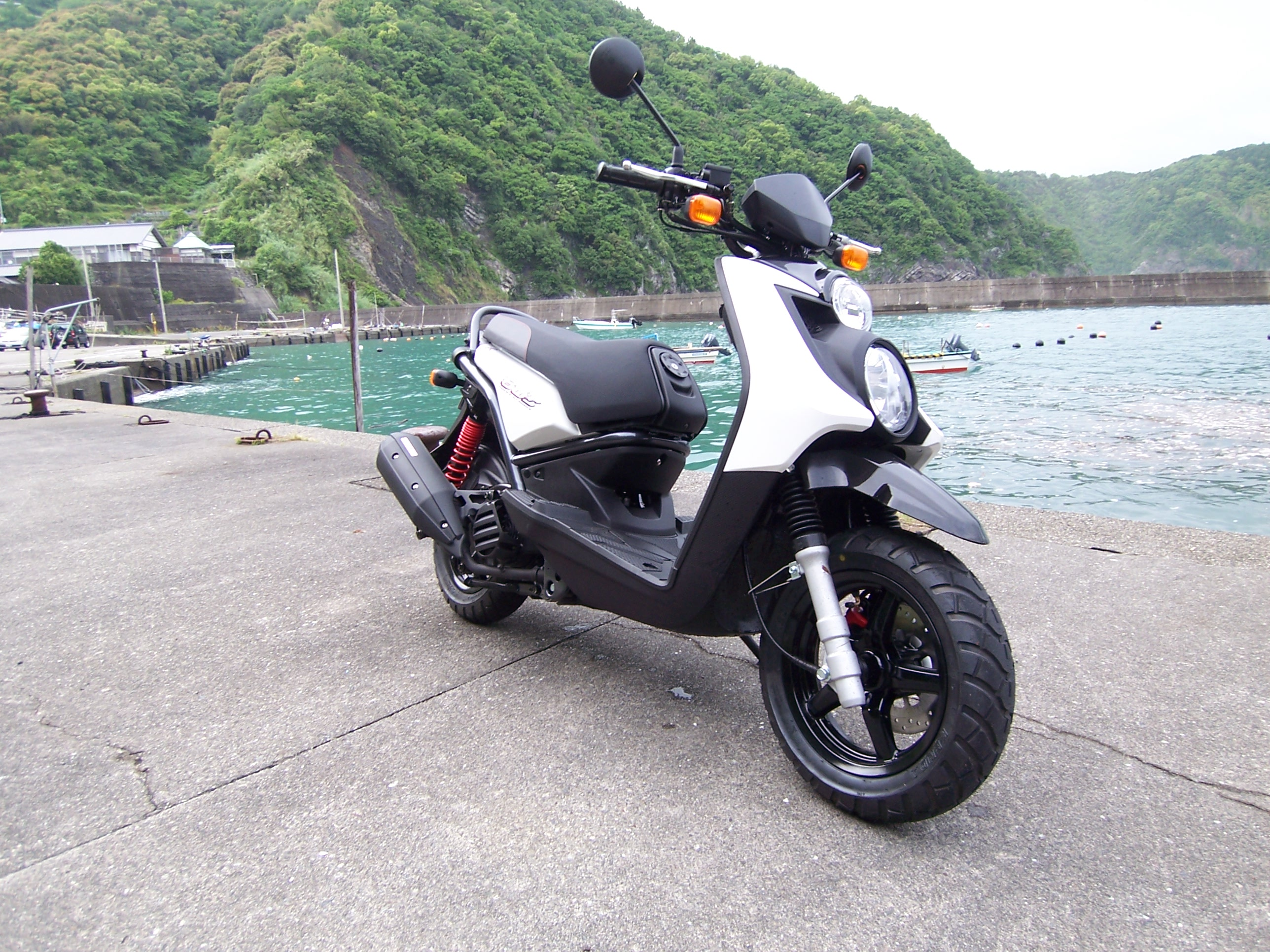Motos Yamaha Bws Brdenton O Sarasota