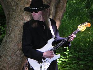 Zeno Roth German guitarist
