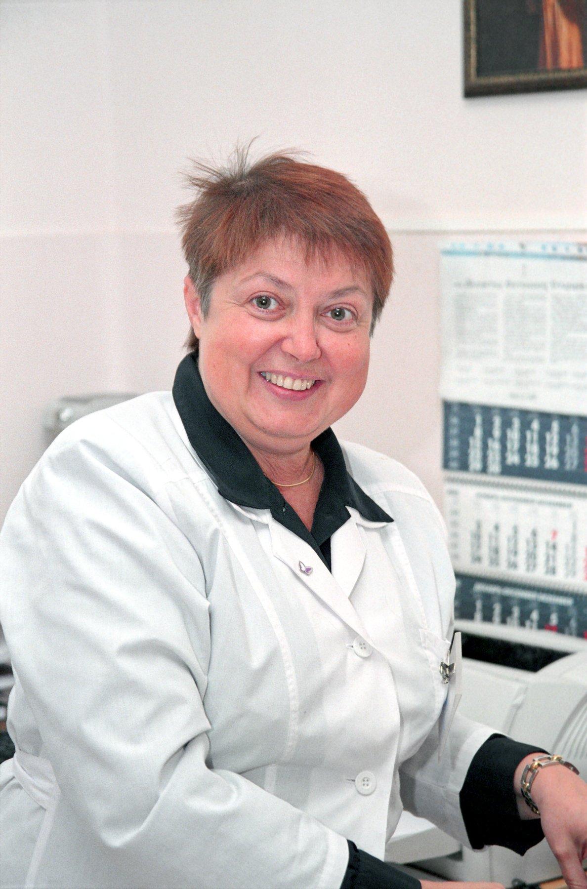 Член эндокринолог