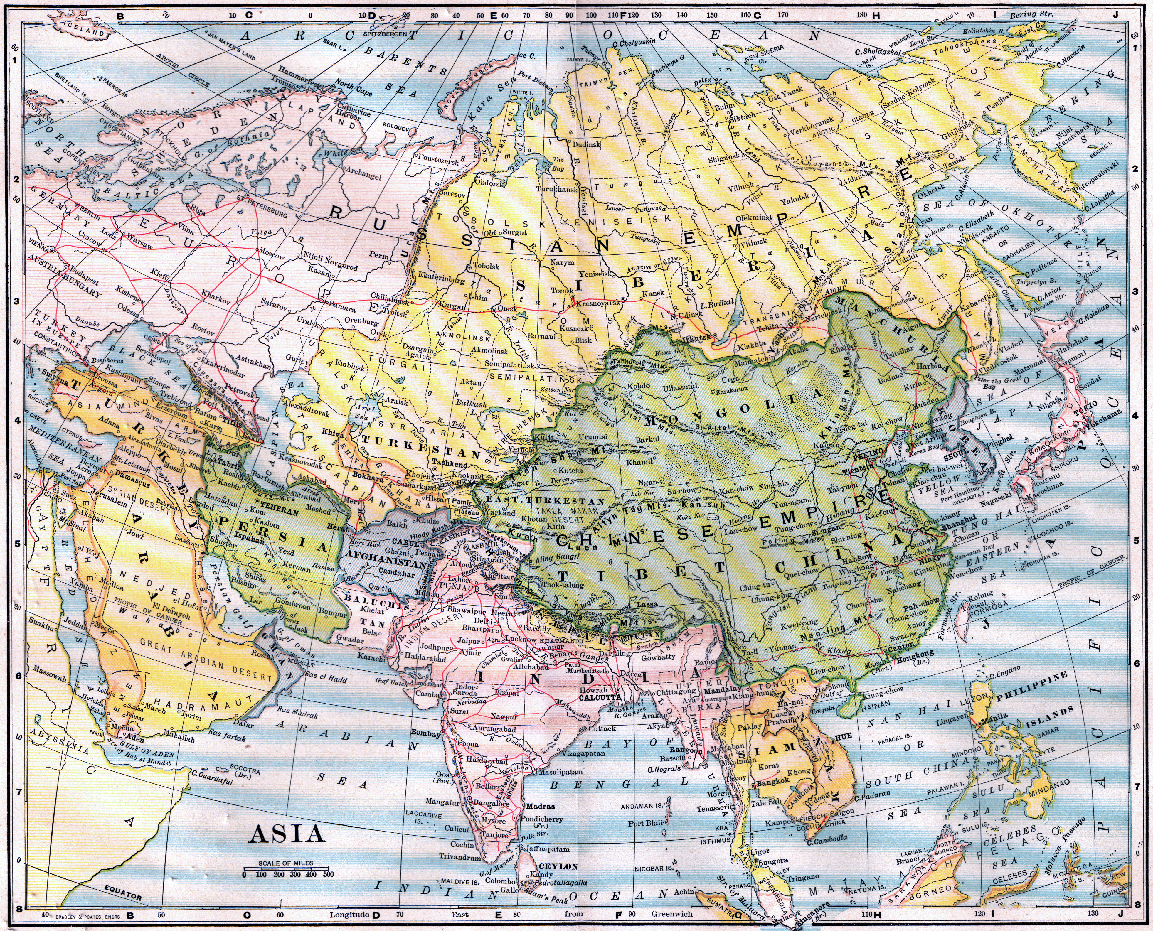 File 1904 Map Of Asia Png Wikimedia Commons