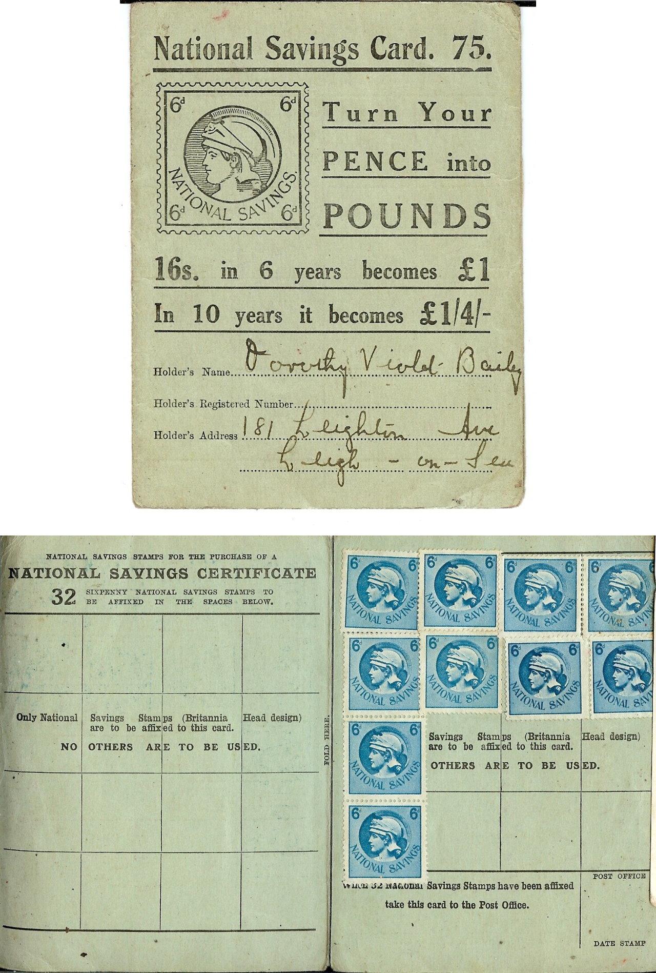 File1930 national savings card front and insideg wikimedia file1930 national savings card front and insideg 1betcityfo Choice Image