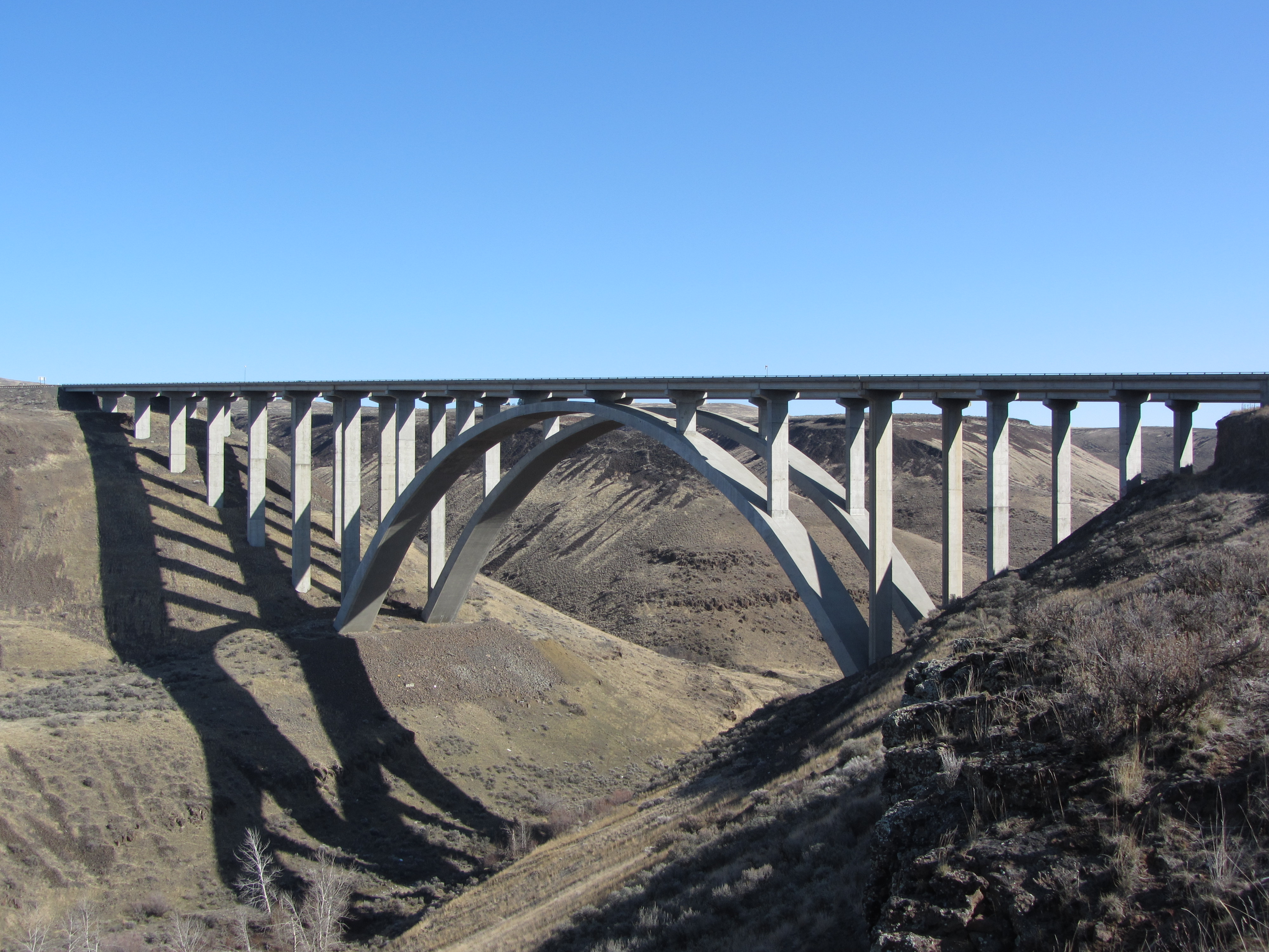 Best Bridge Design