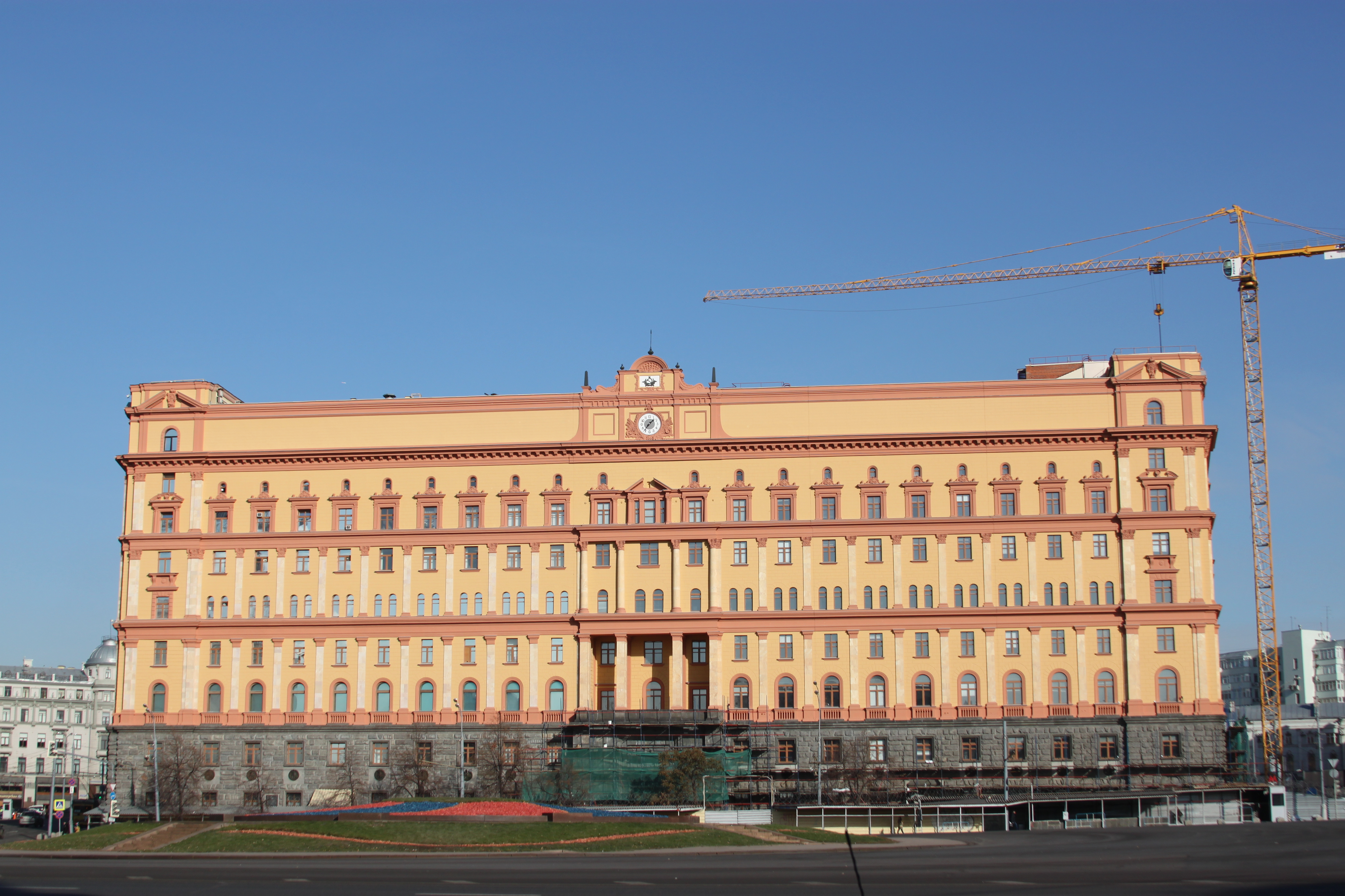 Список министров внутренних дел России  Википедия