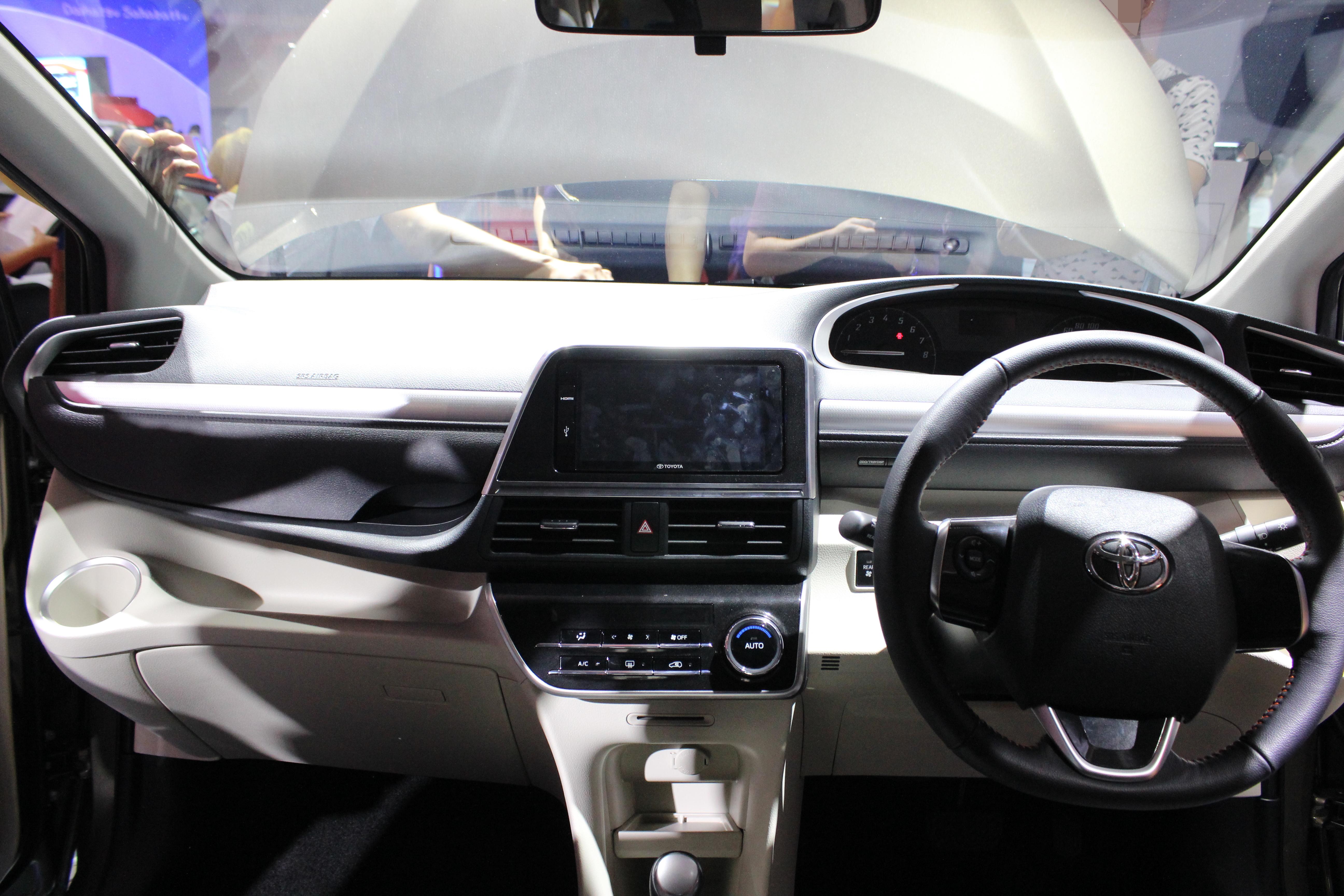Kelebihan Toyota Sienta 2016 Tangguh