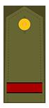 Soldado (Reservista)