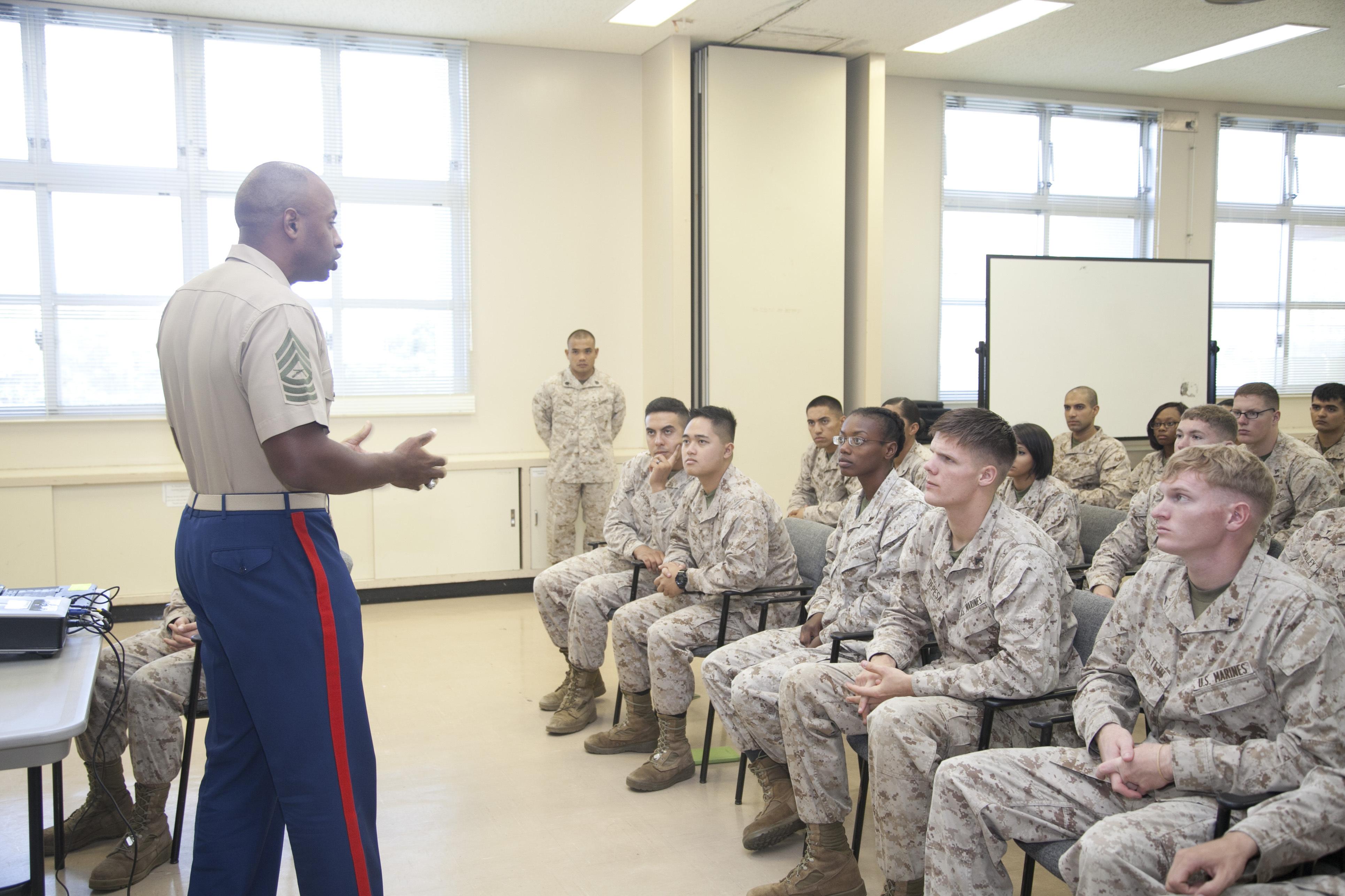 File:3rd Medical Battalion prepares Marine Corps' future leaders ...