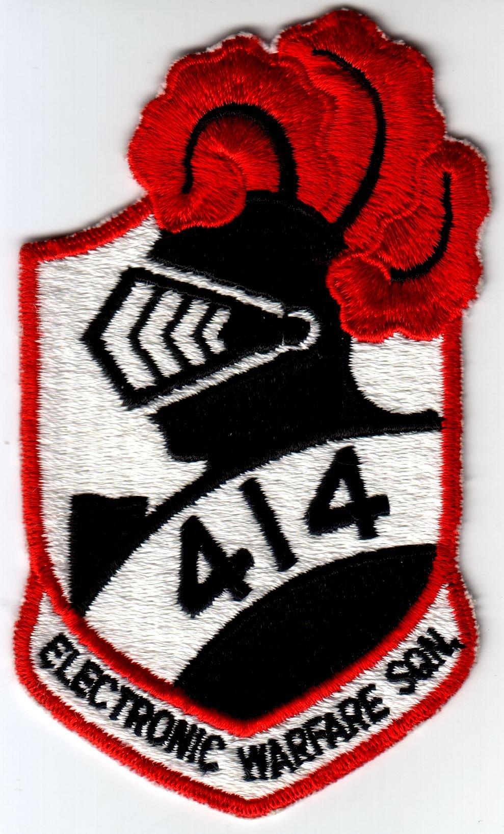 414 Squadron RCAF - Wikidata
