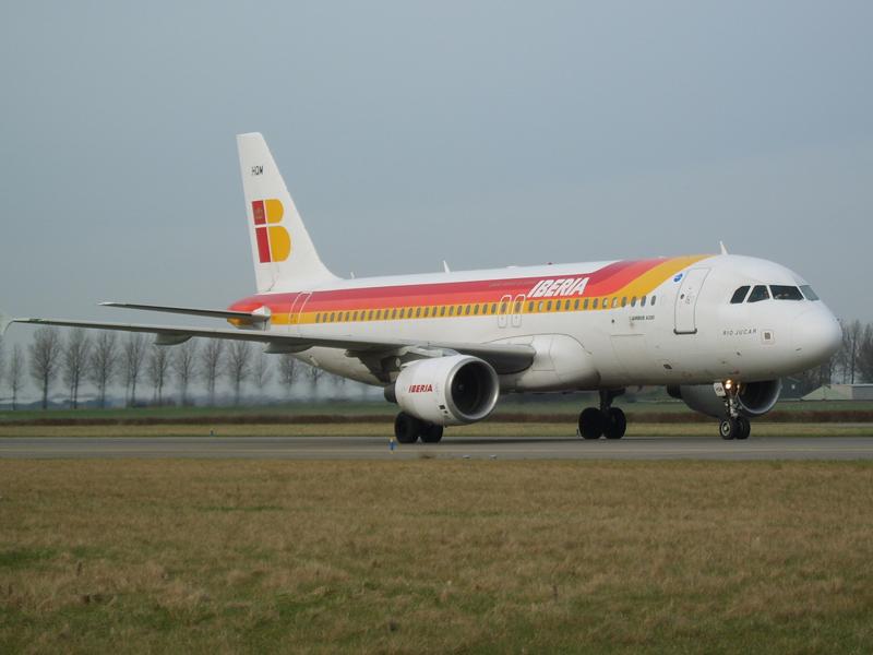 самолетни билети Iberia