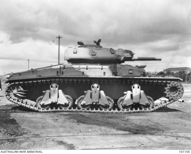 [An AC3 tank.]