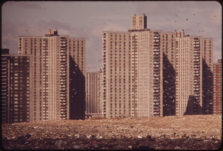 Image Gallery Inside Apartment Bronx