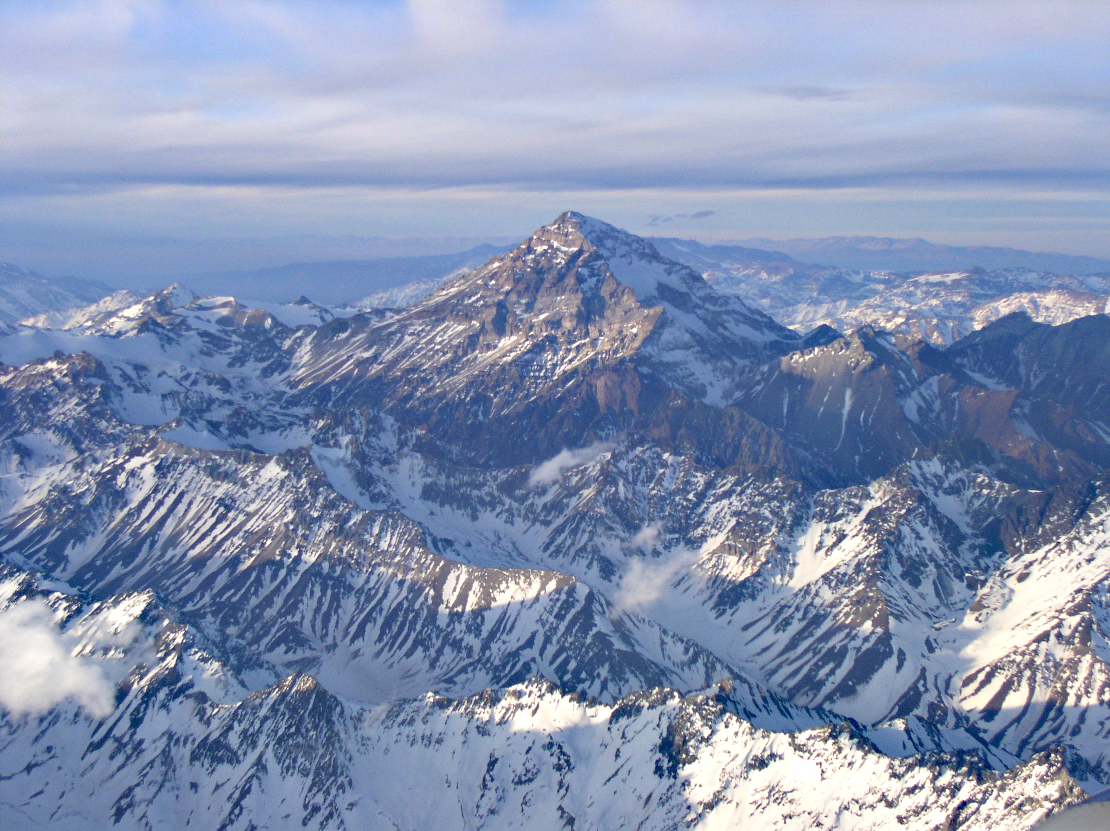 صور من نافذة الطائرة 14