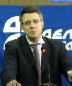 Aleksandar Popović (politician)