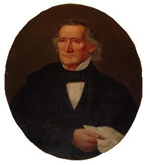 Allen Trimble