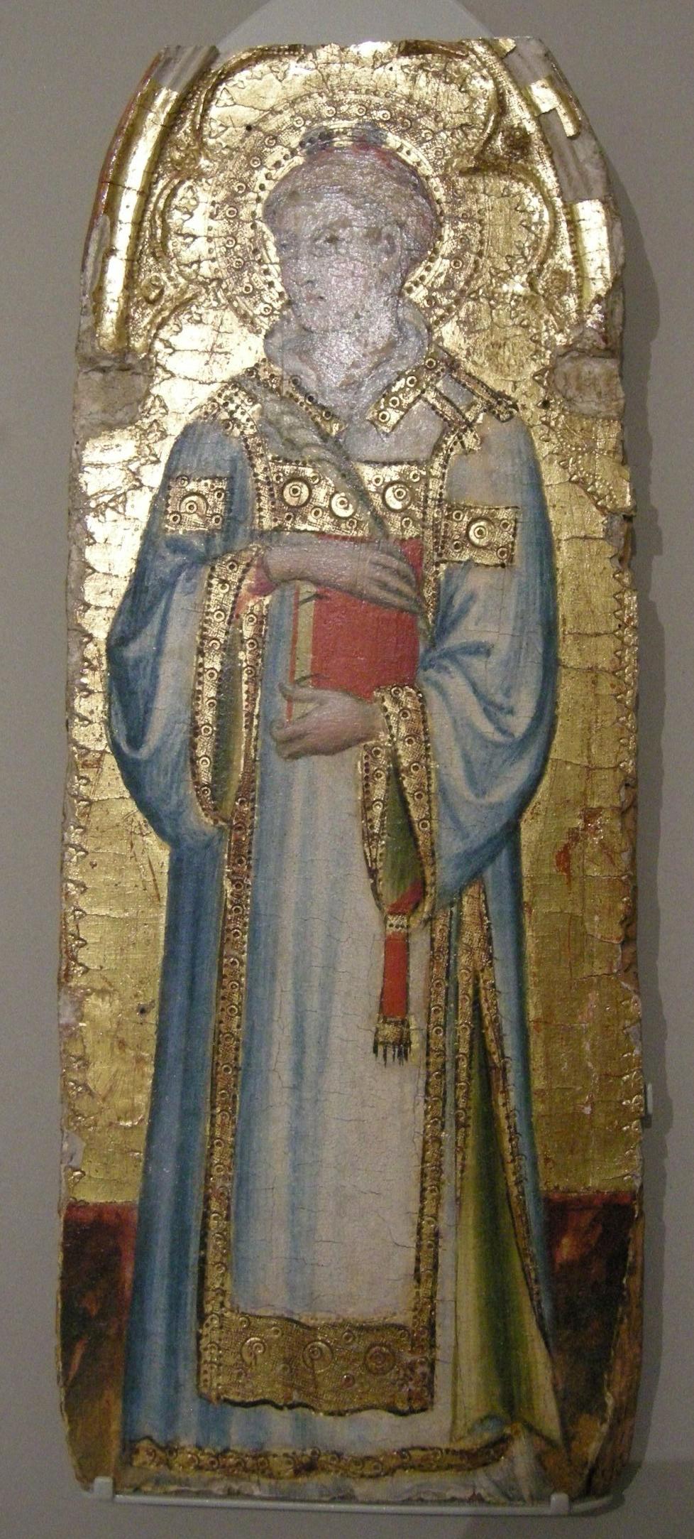 File Andrea Di Bartolo Santo Stefano 1389 1406 Jpg