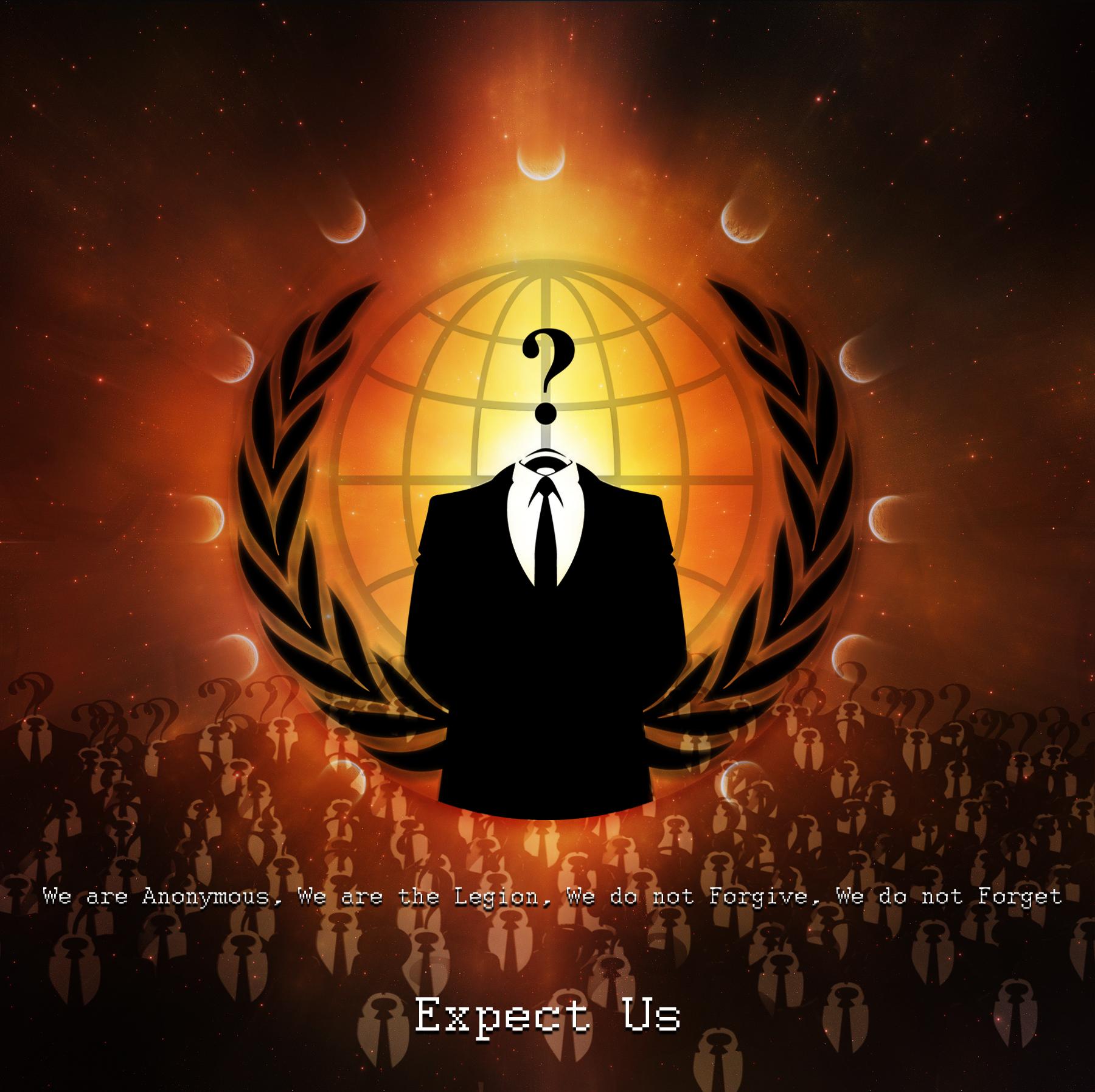 Anonymous Group Wikiquote
