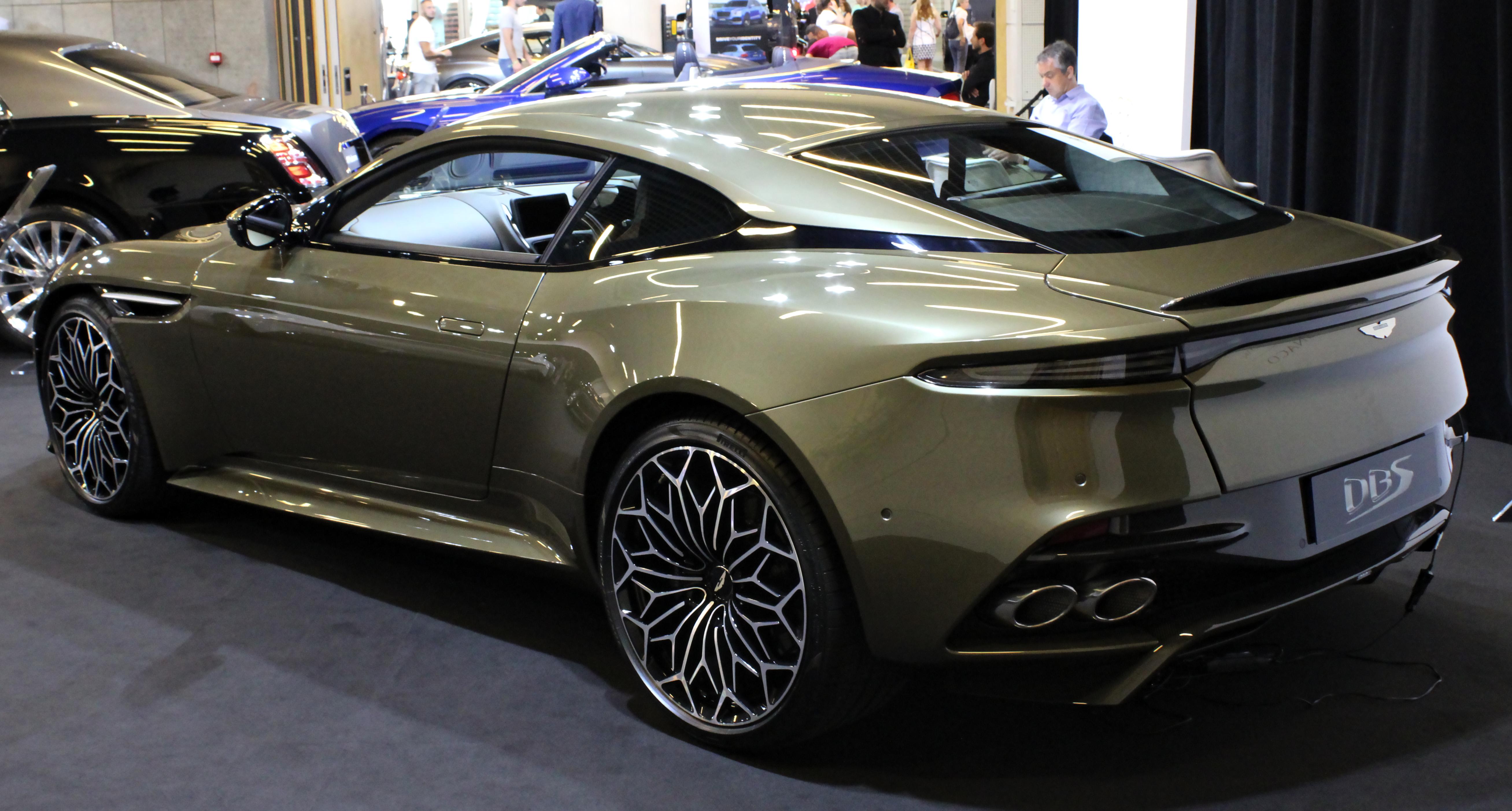 Datei Aston Martin Dbs Superleggera Ohmss Top Marques 2019 Img 1063 Jpg Wikipedia