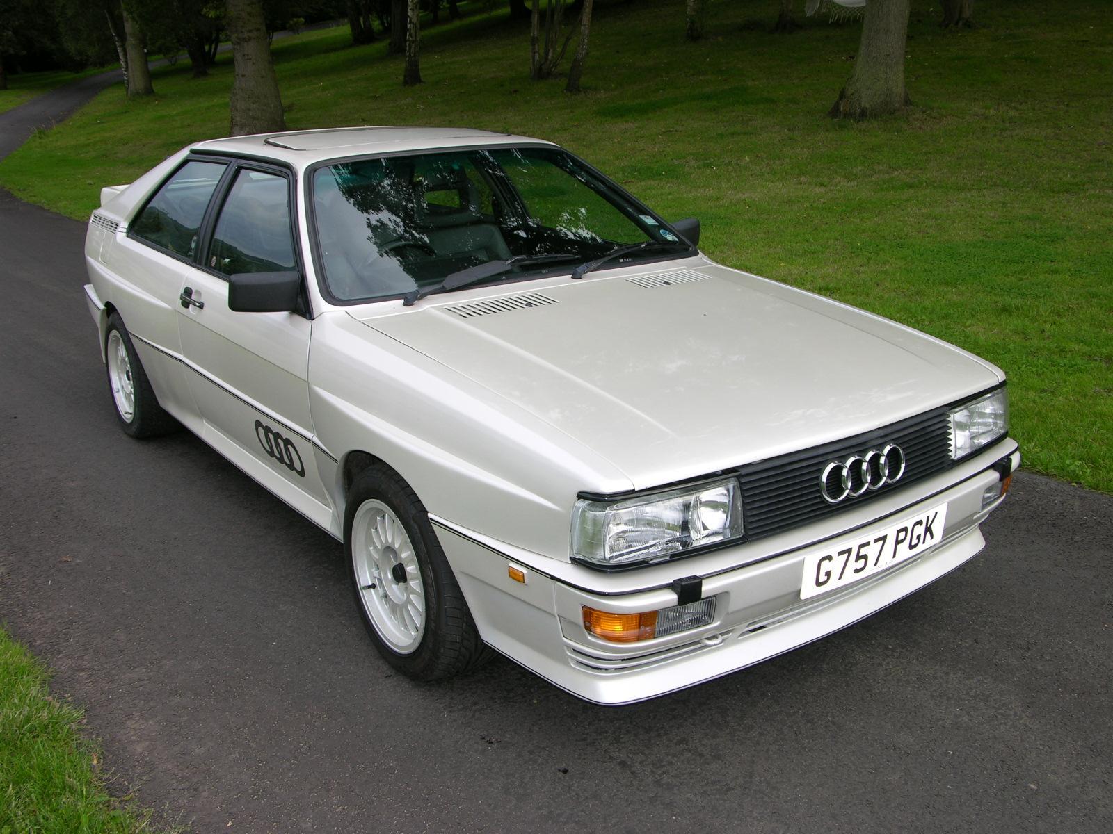 FileAudi Quattro V Jpg Wikimedia Commons - Audi quattro