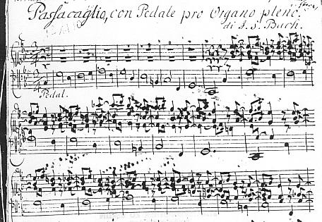 passacaglia and fugue in c minor bwv 582 wikipedia