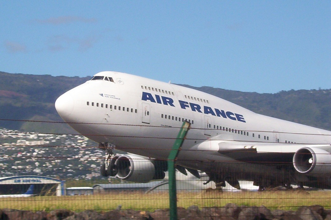 File:Avion AIR FRANCE.jpg - Wikimedia Commons
