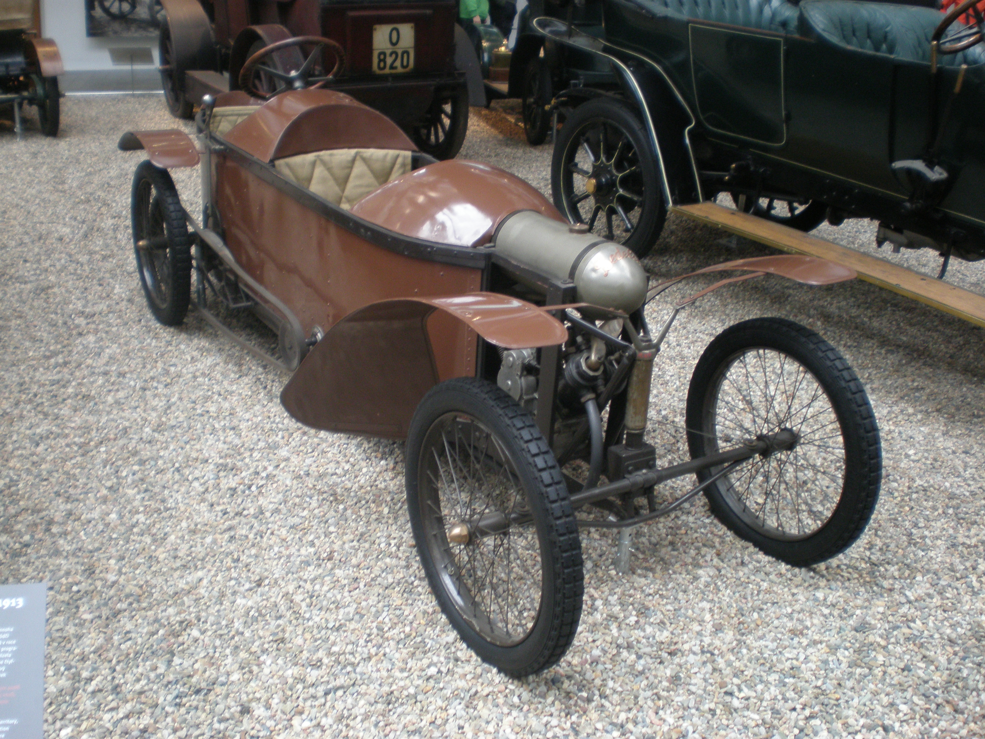 File B 233 D 233 Lia Cyclecar 1913 Ntm Praha Jpg Wikimedia
