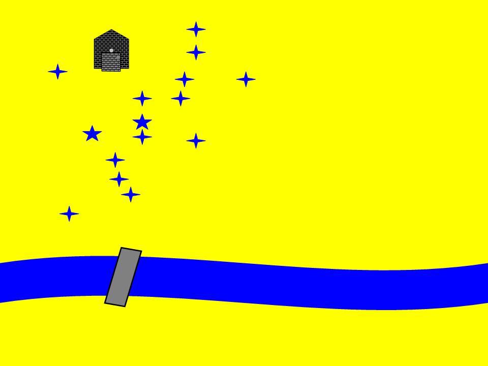Villalbos wikipedia for Cabine del fiume bandera