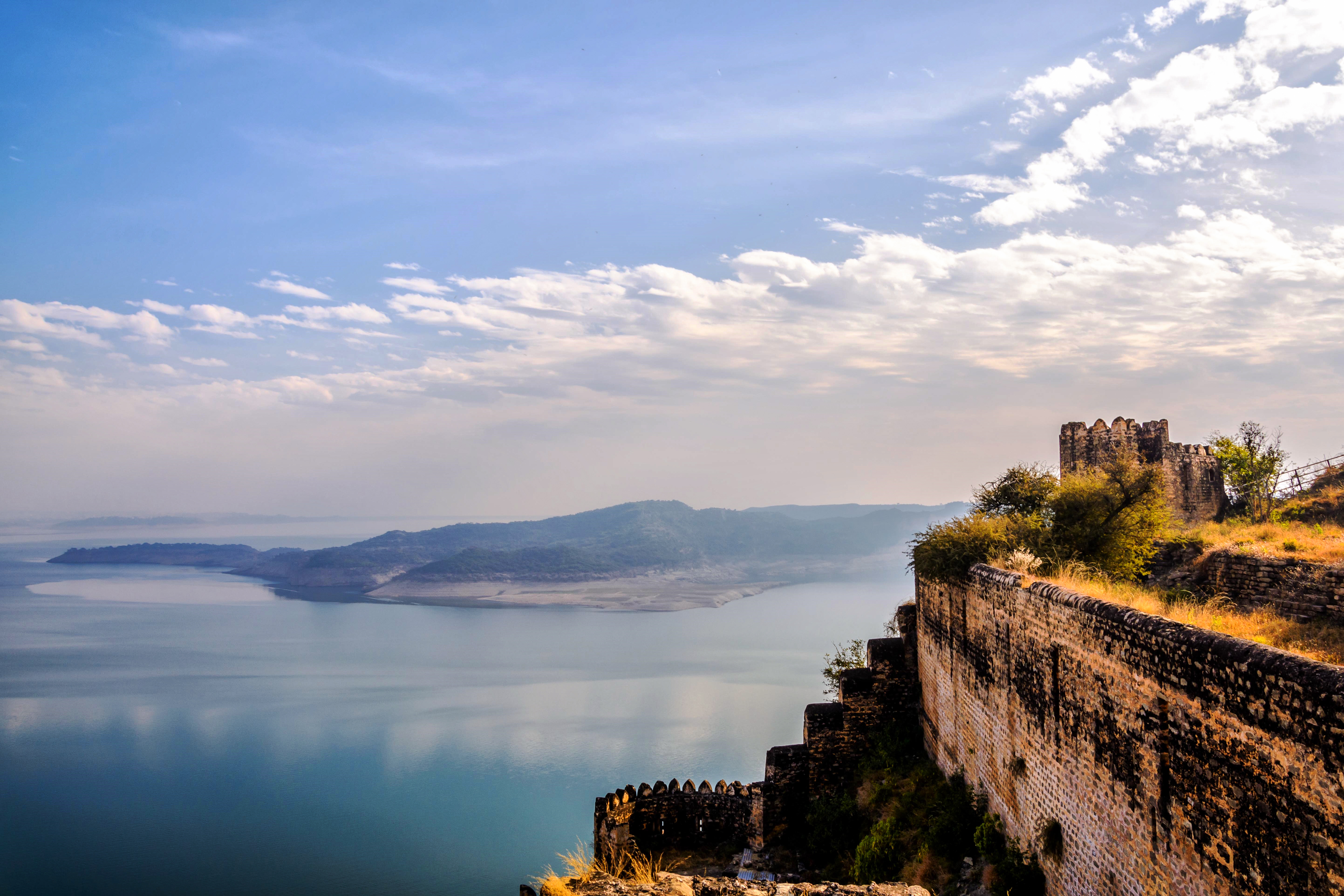HD Wallpapers: Mangla Dam Nice Pictures