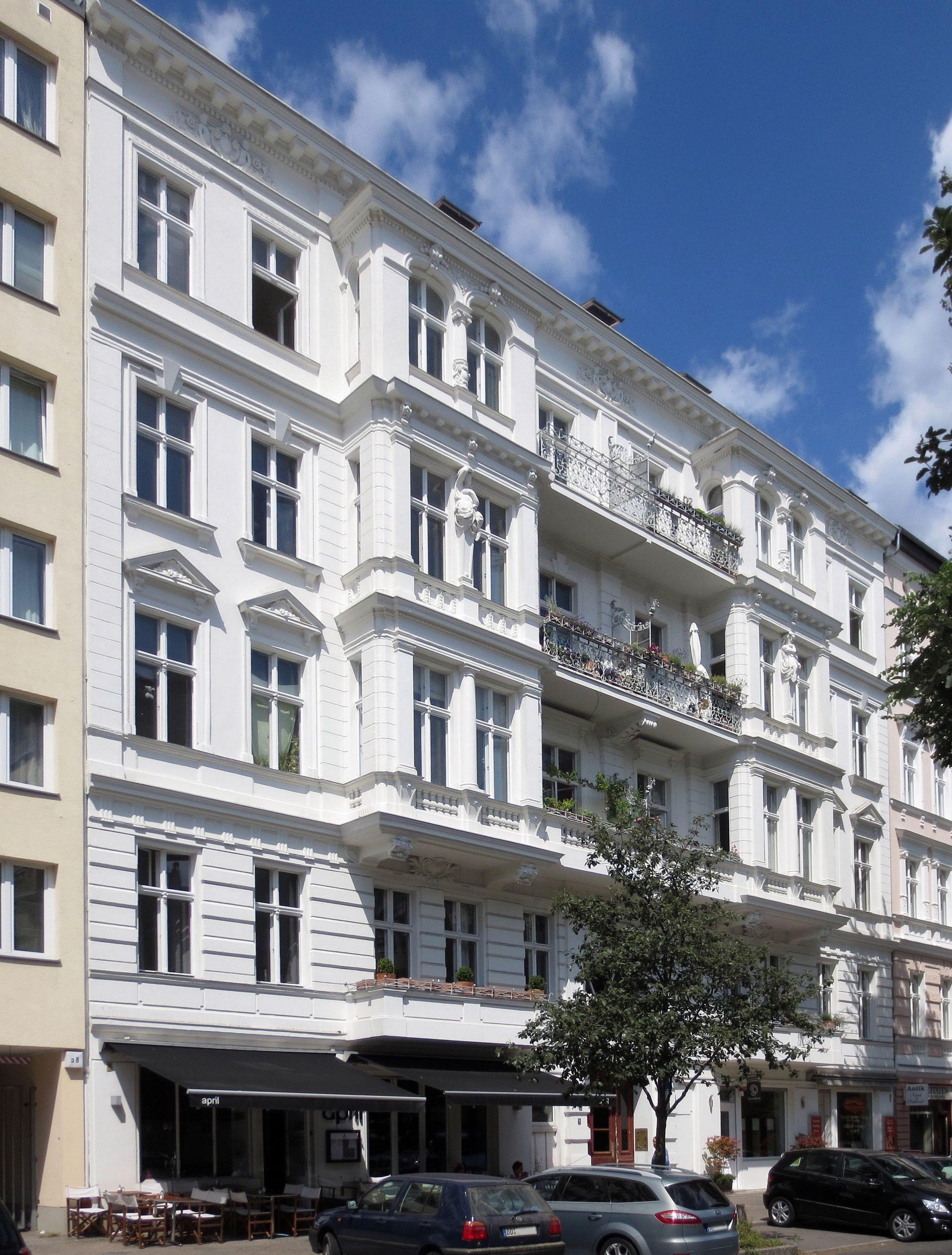 file berlin schoeneberg winterfeldtstrasse 56 wikimedia commons. Black Bedroom Furniture Sets. Home Design Ideas