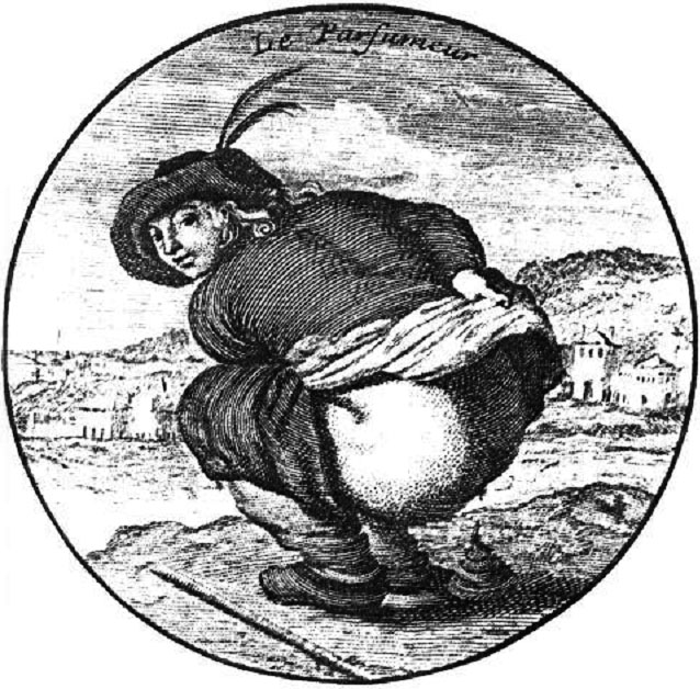 Дефекация — Википедия