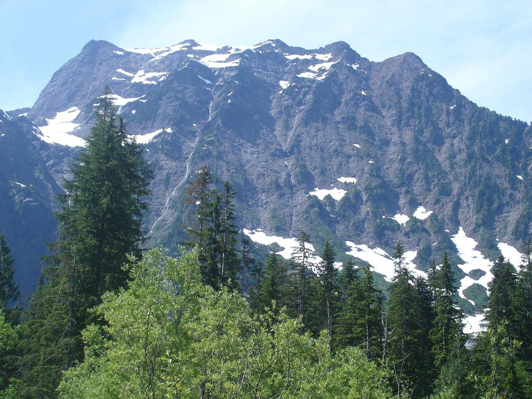 File:Big Four Mountain WA.jpg - Wikipedia, the free encyclopedia Mountain