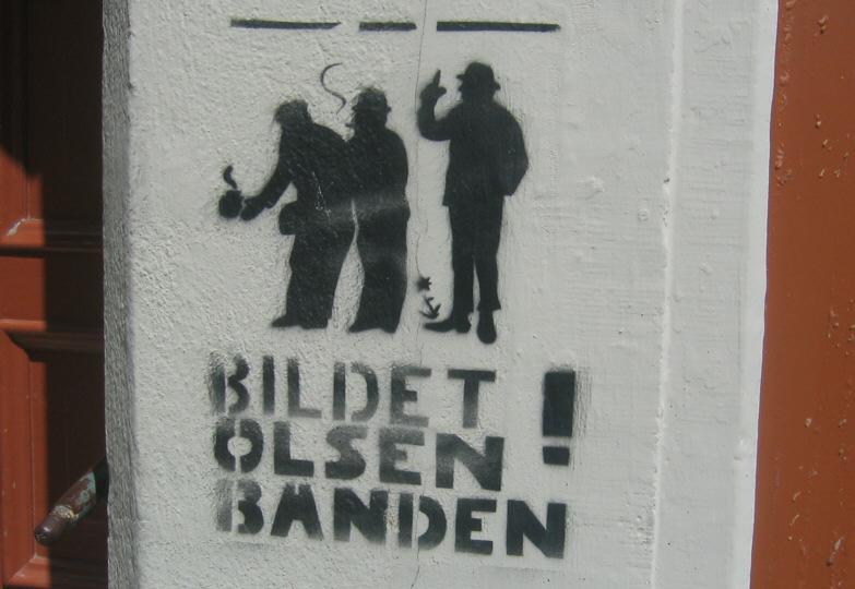 Olsenbande